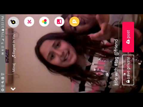 How to get 100 Likes on Musical.ly ❤❤