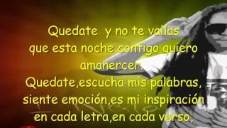 I Nesta - Dame Amor (+ Letra)