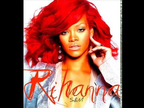 Rihanna - S&M (Full Tilt Remix)