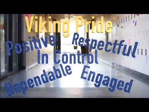 Viking Pride-I Am Selah Middle School