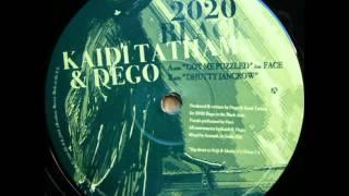 Kaidi Tatham & Dego - Got Me Puzzled (feat. Face)