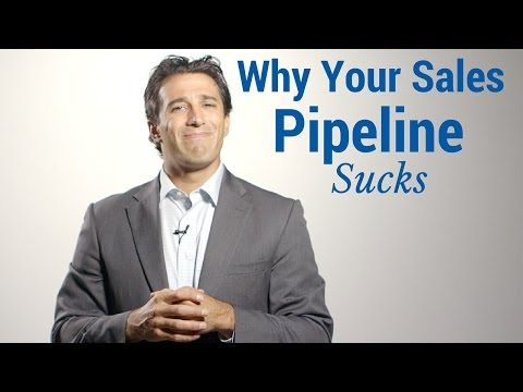 Why Your Sales Pipeline Sucks