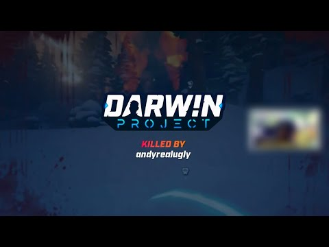 I Killed The Best Darwin Project Player In The World! *NOT CLICKBAIT*