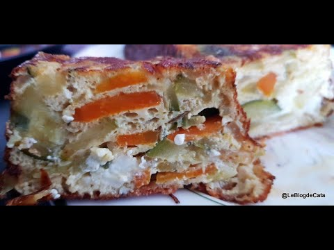 terrine-de-courgettes,-carotte-et-feta