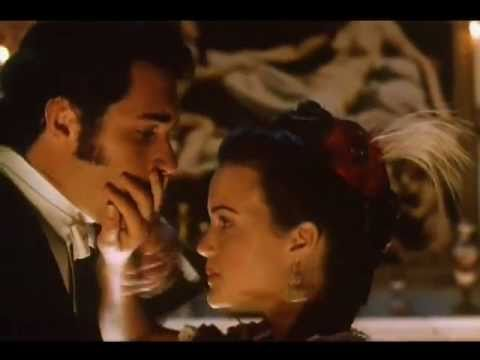 "1995 - ""The Buccaneers"" Trailer"