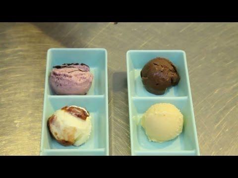Ice-Cream @ The Creamery Part 2