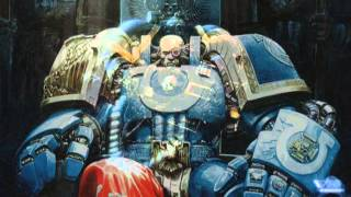 видео Warhammer 40000: Space Marine интервью