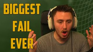 THE BIGGEST FAIL EVER (GTA V Heists - Prison Break - Part 3 FINALE)