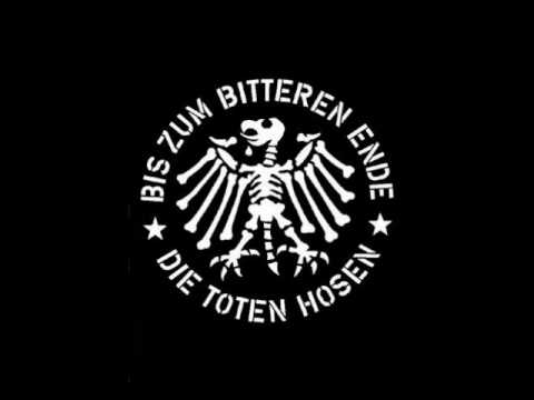 Hang On Sloopy - Die Toten Hosen