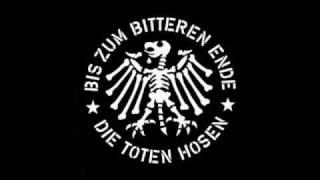 Hang On Sloopy - Die Toten Hosen