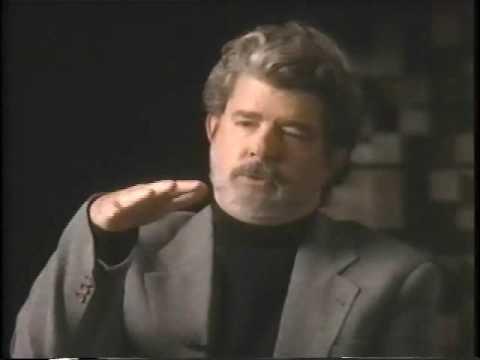 George Lucas/Leonard Maltin Interview Part 2