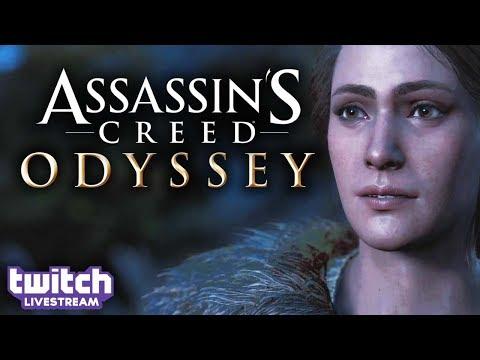 Schwere Entscheidungen 🎮 ASSASSIN'S CREED: ODYSSEY #044