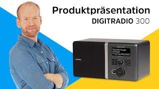 DigitRadio 300