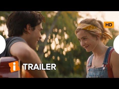 Enquanto Estivermos Juntos | Trailer 2 Dublado