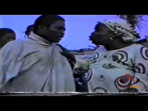 Yemi In The Moon - Throwback Thursday Yoruba Movie