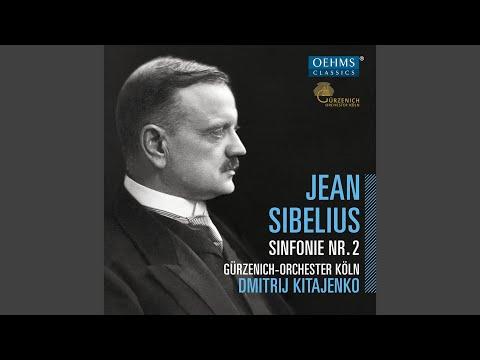 2 Elegiac Melodies, Op. 34: No. 2, Våren (Version For Orchestra)