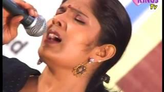 Malaiyil yaro mathodu peasa song by Anuradha sriram