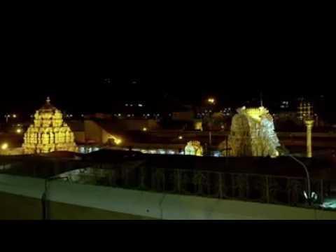 Om Namo Venkatesam - Spiritual song