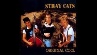 Stray Cats - Train Kept A Rollin'