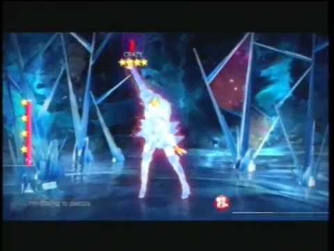 David Guetta - She Wolf (Falling To Pieces) ft. Sia JUST DANCE 2014 5 Stars ***** mp3