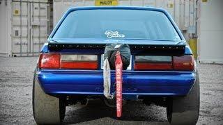 Yahtzee LSX Mustang Idle Clip