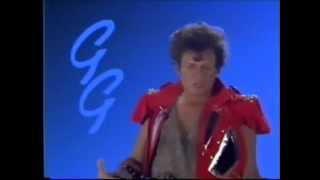 gary glitter - The Gary Glitter Story