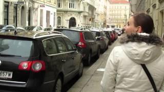 ��� �������������� Hundertwasserhaus, Kegelgasse, Wien