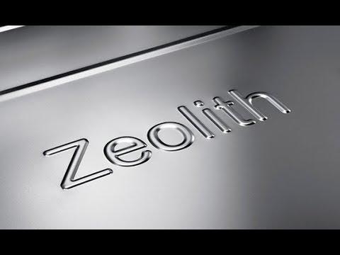 Технология сушки Zeolith® в посудомоечных машинах Bosch, Siemens, Neff
