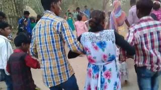 anil oraon  sadi video
