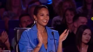 BEST Magic Show in the world -   America's Got Talent