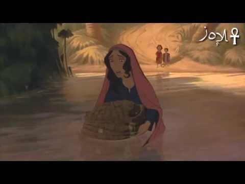♪ Der Prinz von Ägypten
