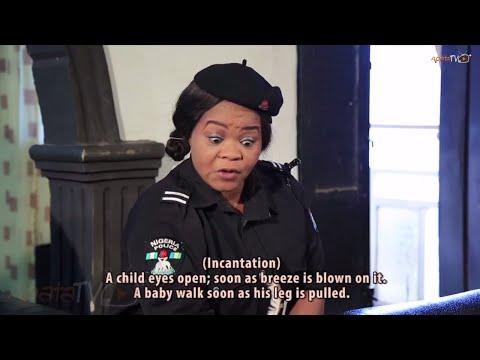 Download Abere Latest Yoruba Movie