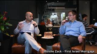 What are the mortgage rates in Israel? Buying Smart in Israel with Moishe Zack