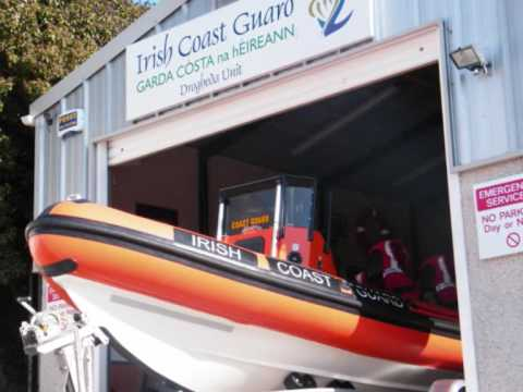 Irish Coast Guard - Drogheda Unit
