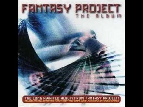 Fantasy Project - Crazy Baby