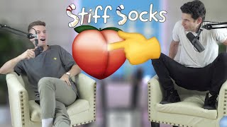 Did Trevor Find His G-Spot? | Stiff Socks Podcast Ep. 85