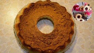 Умное пирожное.Очень вкусное!!!