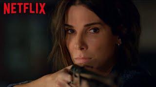 BIRD BOX | 5 minutos de prévia [HD] | Netflix
