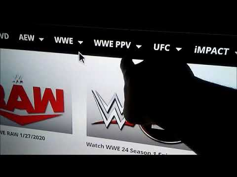 How To Watch Pay Per View  On Firestick ( Ppv )