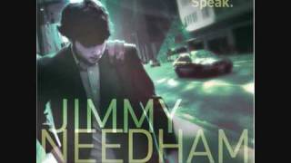Lost at sea - Jimmy Needham