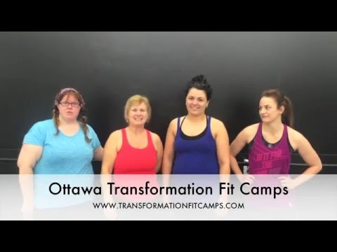 Ottawa Mom's Lose Weight With Ottawa Weight Loss Expert and Personal Trainer