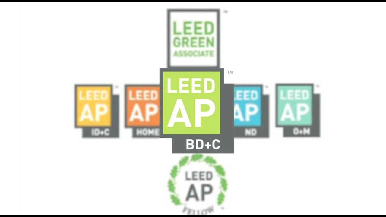 Leed building design and construction advanced for Leed building design
