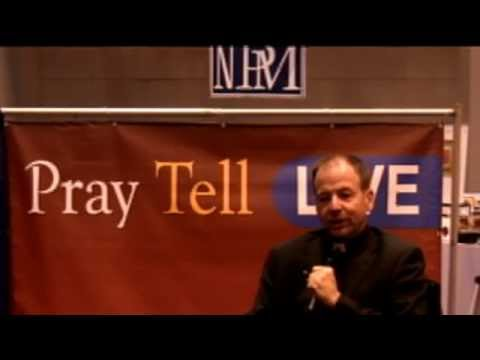 Pray Tell Live - Interview with Msgr. Rick Hilgartner, NPM President-Elect