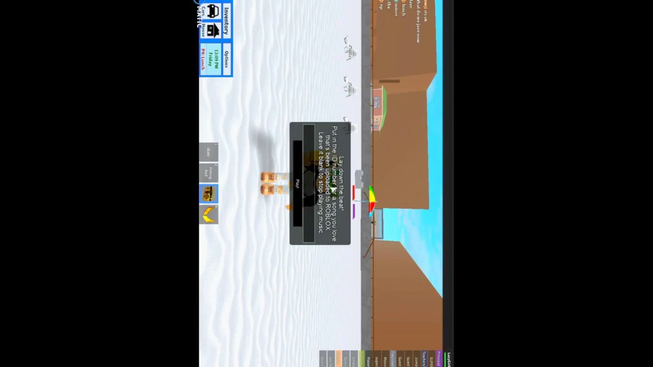 Roblox Id Music Code For Hit The Quan -