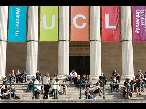 UCL Mexico Energy Summit 2017