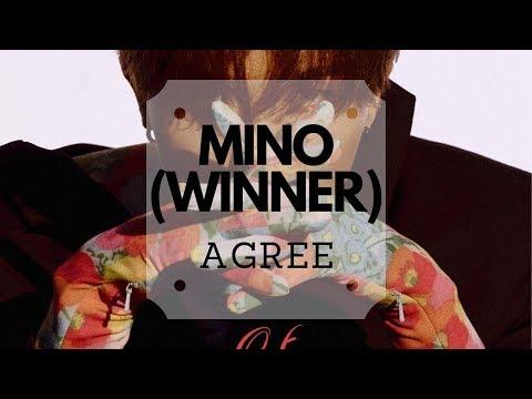 MINO (WINNER) - Agree (3D /Concert / Echo Sound + Bass Boosted) 'XX'