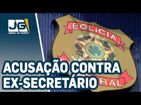Nova acusação contra ex-secretário de Alckmin