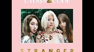 [Full Album] 레이디스 코드 (LADIES' CODE) - STRANG3R