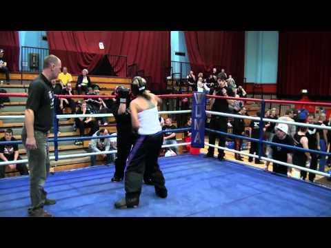 WUMA British Championships Pt4