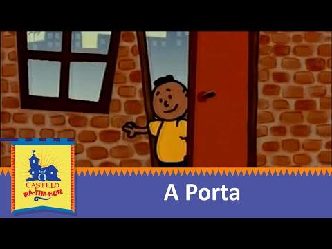 b4f42b9cbd5 A Porta | Vinicius de Moraes - YouTube